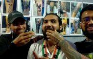 एक अक्षर 'ब' पर रैम्प बनाने वाले श्लोक भारद्वाज का नाम 'इंडिया बुक ऑफ रिकॉर्ड' में दर्ज