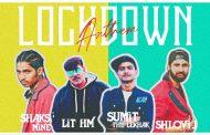 काशीपुर के चार रैप गायकों ने मिलकर बनाया 'लॉकडॉउन' गीत, मचाई धूम