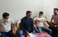 बाजपुर नगर पालिका पर सभासद ने लगाये भ्रष्टाचार के गंभीर आरोप