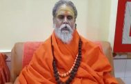 महंत नरेंद्र गिरि की मौत का मामला : आनंद गिरि और पुजारी आद्या तिवारी को 14 दिन की न्यायिक हिरासत में भेजा
