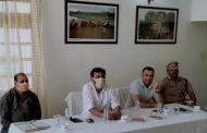 चीन सीमा से सटे कैलाश मानसरोवर मार्ग के 'गुंजी' में होगा दो दिवसीय 'शिव महोत्सव'