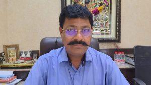 Pradeep Bansal