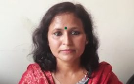 कांग्रेस पीसीसी सदस्य सुनीता टम्टा ने बाजपुर से चुनाव लड़ने की बात कही