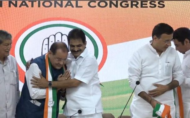 क्या उत्तराखंड में यशपाल आर्याके बाद कुछ और विधायक या मंत्री कांग्रेस में शामिल हो सकते है ?